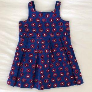 J&J baby girl dress